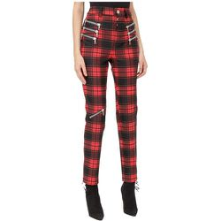 Skinny Fit Trousers , , Taille: XS - Unravel Project - Modalova