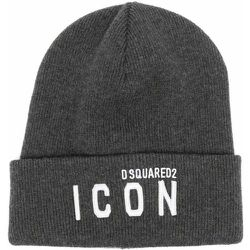 Hat with logo , , Taille: Onesize - Dsquared2 - Modalova