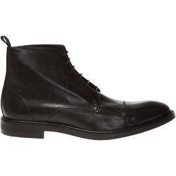 Leather ankle boots , , Taille: 8 1/2 - PS By Paul Smith - Modalova