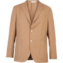 Breasted blazer , , Taille: 52 IT - Boglioli - Modalova