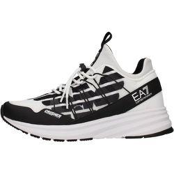 X8X092 Sneakers , , Taille: US 10 - Emporio Armani EA7 - Modalova