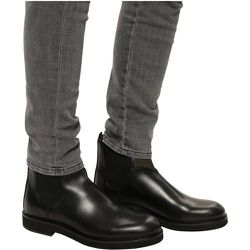 Leather ankle boots - PS By Paul Smith - Modalova