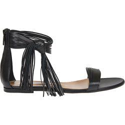 Sandals , , Taille: 37 1/2 - Gianvito Rossi - Modalova