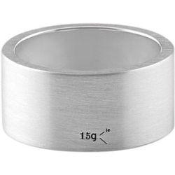 Grammes Ring , unisex, Taille: 63 - Le Gramme - Modalova