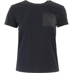 T-shirt , , Taille: 40 - Emporio Armani - Modalova