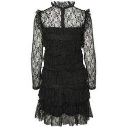 Nadine Lace Short Dress Noisy May - Noisy May - Modalova