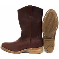 Pecos Amber Harness Boots - Red Wing Shoes - Modalova