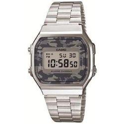 Watch A168Wec-1 , , Taille: Onesize - Casio - Modalova