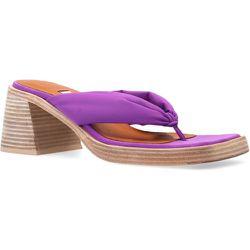 April heeled flip-flips Miista - Miista - Modalova