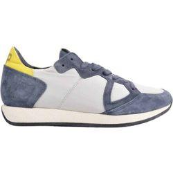 Sneakers Monaco , , Taille: 40 - Philippe Model - Modalova