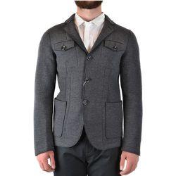 Jacket Kcg62W Kcw65 , , Taille: 48 IT - Armani Collezioni - Modalova