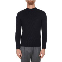 D71Magd01 Mag24012 High Neck sweater , , Taille: S - Eleventy - Modalova