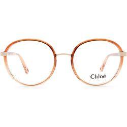 Ch0033O 001 Glasses , , Taille: 51 - Chloé - Modalova