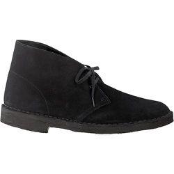 Men's Lace Boots Desert Boot Men , , Taille: 44 - Clarks - Modalova