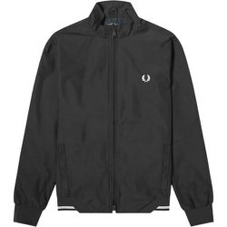 Authentic Twin Tipped Sports Jacket , , Taille: L - Fred Perry - Modalova