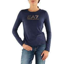 T-Shirt , , Taille: M - Emporio Armani EA7 - Modalova