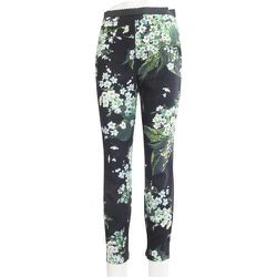 Printed Pants -Pre Owned Condition Excellent - Dolce & Gabbana Pre-owned - Modalova