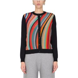 Round Neck Cardigan , , Taille: L - PS By Paul Smith - Modalova