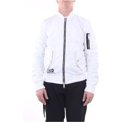 Umeh006S20Fab001 Bomber , , Taille: 48 IT - Unravel Project - Modalova