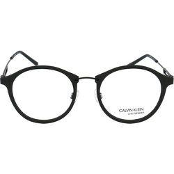 Ck19716F 971 Glasses , unisex, Taille: 50 - Calvin Klein - Modalova