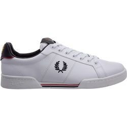 Shoes leather trainers sneakers , , Taille: 40 - Fred Perry - Modalova