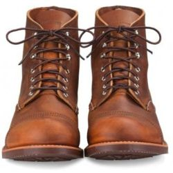 Bottes Iron Ranger Red Wing Shoes - Red Wing Shoes - Modalova