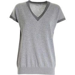 Sweater , , Taille: 46 IT - Fabiana Filippi - Modalova