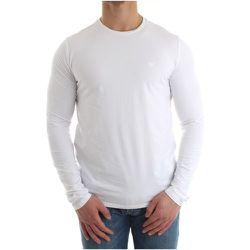 T-shirt à manches longues , , Taille: L - Emporio Armani - Modalova