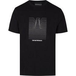 T-Shirt , , Taille: XL - Emporio Armani - Modalova