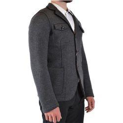 Jacket Kcg62W Kcw65 - Armani Collezioni - Modalova