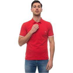 Short sleeve polo shirt , , Taille: L - Fay - Modalova