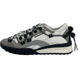Active Bubble Lace-Up Sneakers , , Taille: 41 - Dsquared2 - Modalova