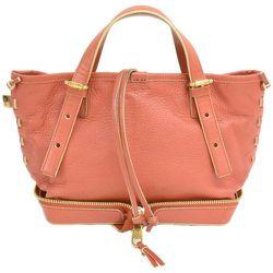 Handbag , , Taille: Onesize - Chloé Pre-owned - Modalova
