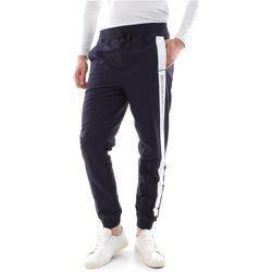 CK Performance 00Gmh8P628 Knit Pant Pants Longwear Men blue , , Taille: XL - Calvin Klein - Modalova