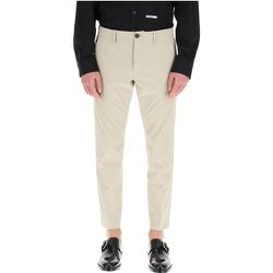 Pantalon chino cool guy , , Taille: 54 IT - Dsquared2 - Modalova