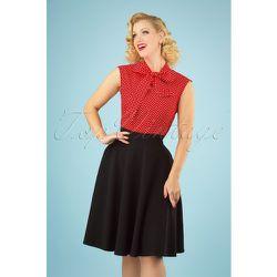Sheila Swing Skirt Années 50 en - vintage chic for topvintage - Modalova