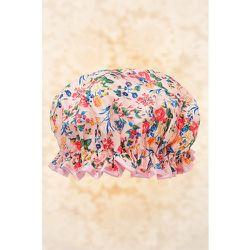 Showercap en Rose - The Vintage Cosmetic Company - Modalova