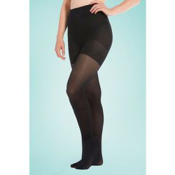 Pretty Legs Tights en Noir - magic bodyfashion - Modalova