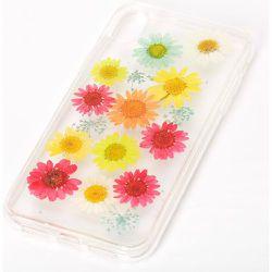 Coque de portable tournesols séchés -- - Compatible avec iPhone XR - Claire's - Modalova