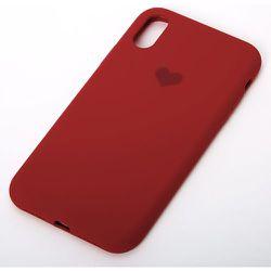 Coque de portable cœur - Compatible avec iPhone® XR - Claire's - Modalova