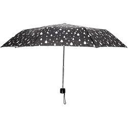 Parapluie motif gouttes de pluie - Claire's - Modalova