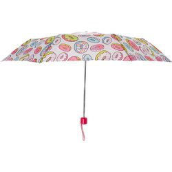 Parapluie avec donuts arc-en-ciel - Claire's - Modalova