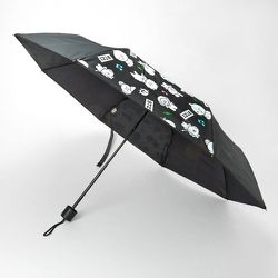 Claire's Parapluie BT21© – Noir - Claire's - Modalova