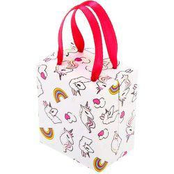 Boîte cadeau de petite taille Miss Glitter la licorne - Claire's - Modalova