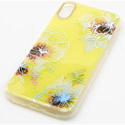 Coque de portable florale - Compatible avec iPhone XR - Claire's - Modalova