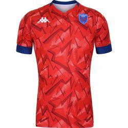 T-Shirt Kombat Away Fc Grenoble Rugby - Kappa - Modalova