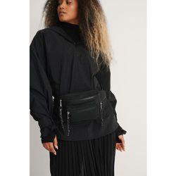 NA-KD Flow Hip Pack Bag - Black - NA-KD Flow - Modalova