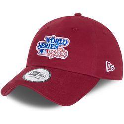 Casquette classique décontractée rouge Philadelphia Phillies World Series - newera - Modalova