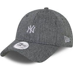 Casquetteà chevrons classique décontractée 9TWENTY des New York Yankees - newera - Modalova