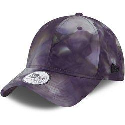 Casquette 9TWENTY New Era Nylon délavée, violette - newera - Modalova